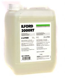Ilford 2000RT 5L Fix/Rep